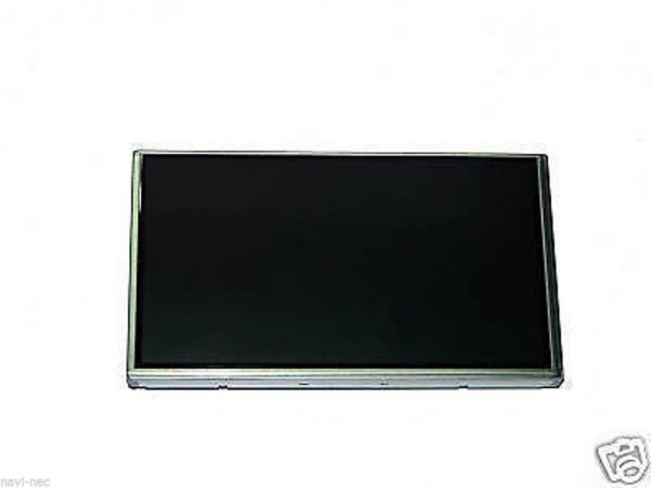 ORIGINAL LED Display für AUDI RNS-E A3 A4 Seat NEU Media RNS-E 193